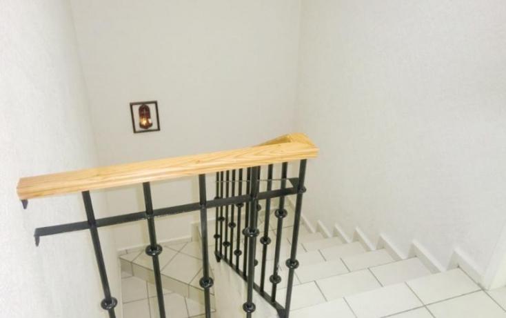 Foto de casa en venta en, lázaro cárdenas, cuernavaca, morelos, 399043 no 18
