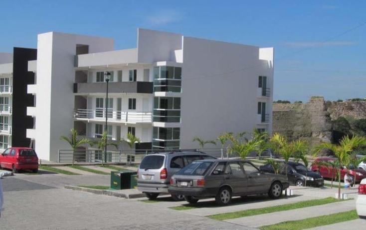 Foto de departamento en venta en  , lázaro cárdenas, cuernavaca, morelos, 759679 No. 08