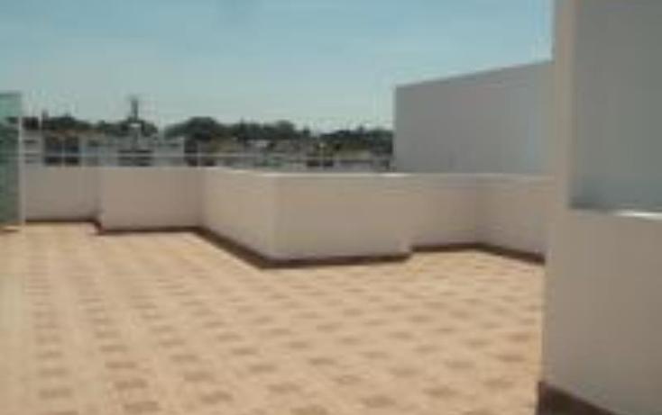 Foto de departamento en venta en  , lázaro cárdenas, cuernavaca, morelos, 759679 No. 09