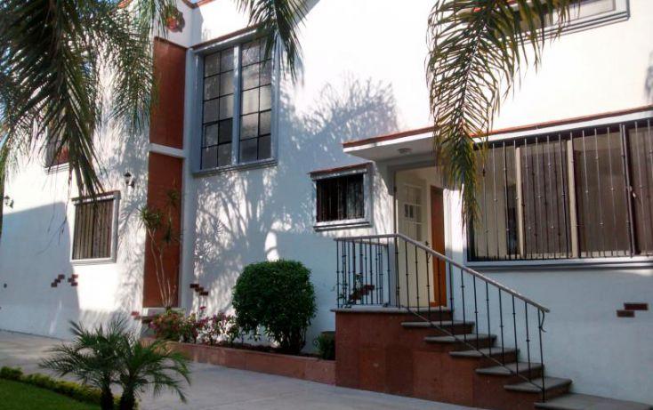 Foto de casa en venta en, lázaro cárdenas, cuernavaca, morelos, 983203 no 04