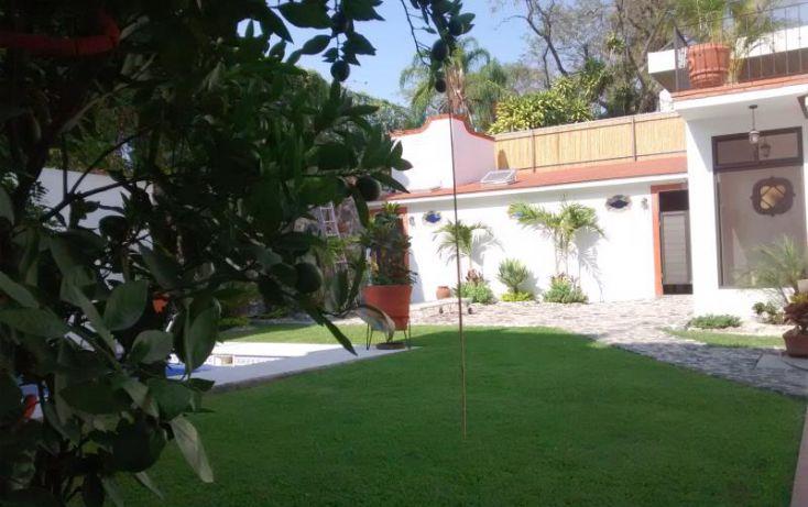 Foto de casa en venta en, lázaro cárdenas, cuernavaca, morelos, 983203 no 23