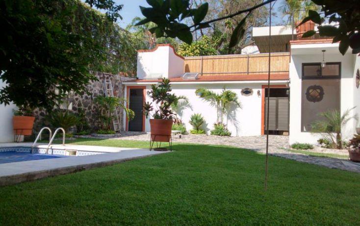 Foto de casa en venta en, lázaro cárdenas, cuernavaca, morelos, 983203 no 24