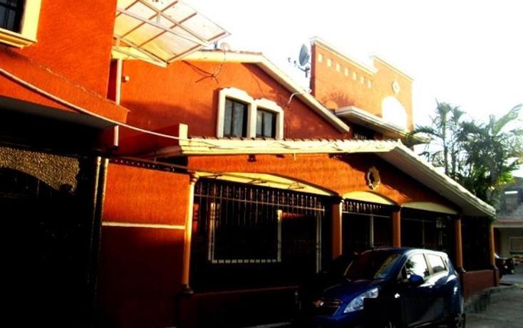Foto de casa en venta en  , lázaro cárdenas del rio, comalcalco, tabasco, 701282 No. 02