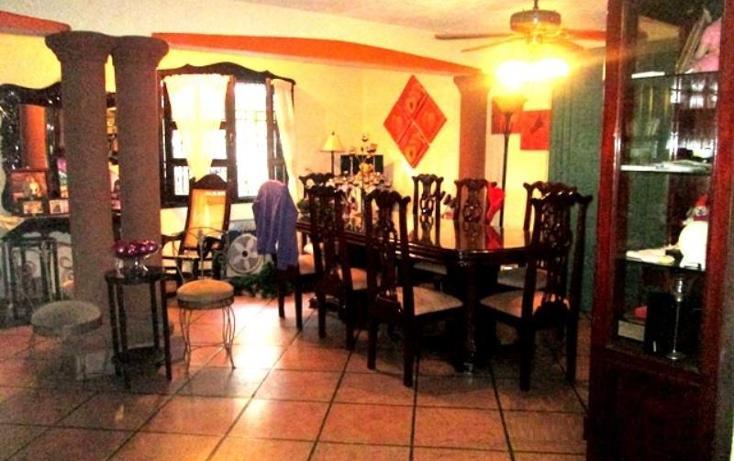 Foto de casa en venta en  , lázaro cárdenas del rio, comalcalco, tabasco, 701282 No. 03