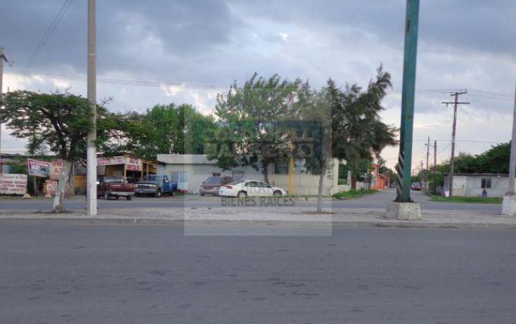 Foto de terreno habitacional en venta en lazaro cardenas, enrique cárdenas, matamoros, tamaulipas, 1398447 no 02