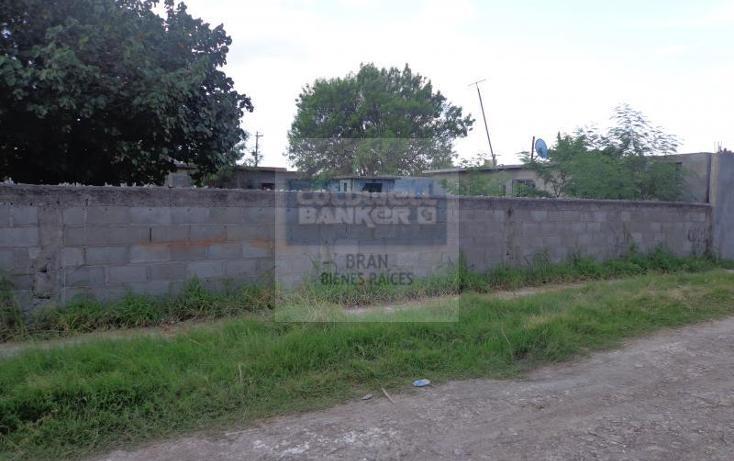 Foto de terreno comercial en venta en  , enrique cárdenas, matamoros, tamaulipas, 1398447 No. 05