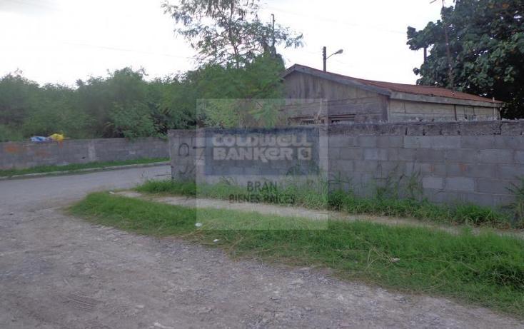 Foto de terreno comercial en venta en  , enrique cárdenas, matamoros, tamaulipas, 1398447 No. 06