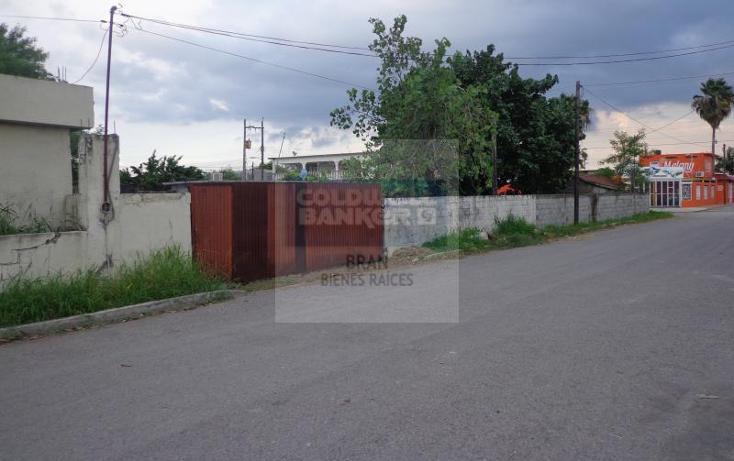 Foto de terreno comercial en venta en  , enrique cárdenas, matamoros, tamaulipas, 1398447 No. 07