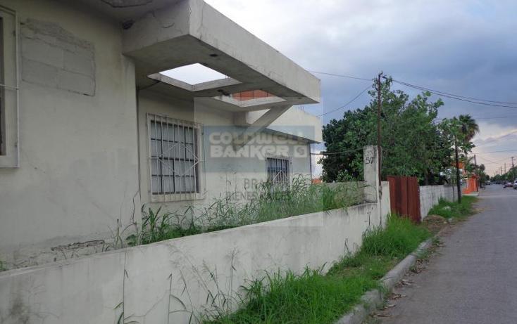 Foto de terreno comercial en venta en  , enrique cárdenas, matamoros, tamaulipas, 1398447 No. 09