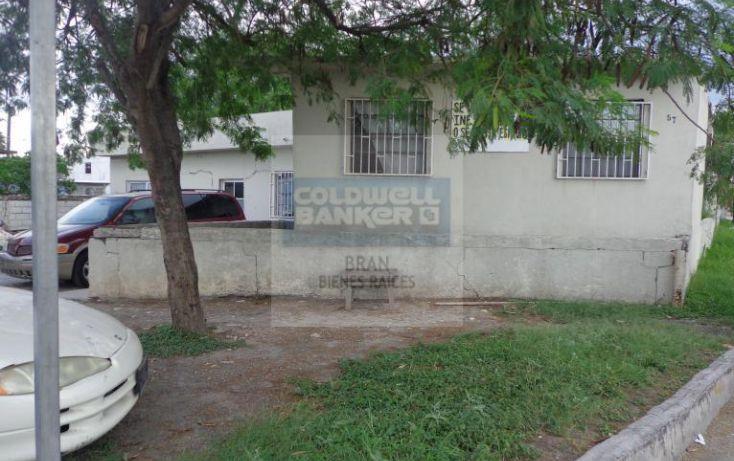 Foto de terreno habitacional en venta en lazaro cardenas, enrique cárdenas, matamoros, tamaulipas, 1398447 no 10