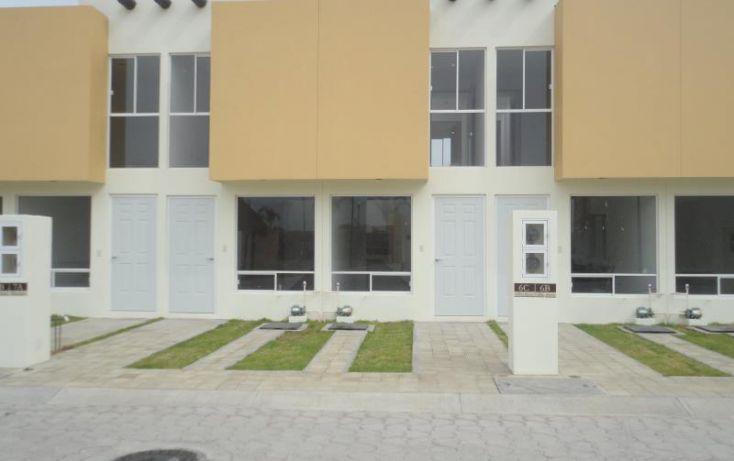 Foto de casa en venta en lazaro cardenas fraccionamiento villas santa maria circuito 2 20, coronango, coronango, puebla, 1382719 no 02