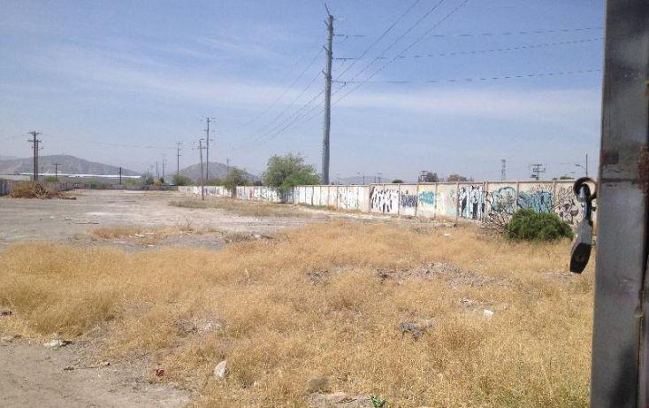 Foto de terreno industrial en venta en, lázaro cárdenas, gómez palacio, durango, 1605788 no 01