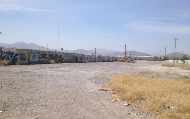 Foto de terreno industrial en venta en, lázaro cárdenas, gómez palacio, durango, 1605788 no 03