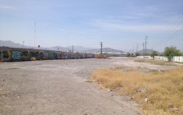 Foto de terreno industrial en venta en, lázaro cárdenas, gómez palacio, durango, 1605788 no 08