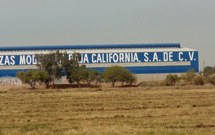 Foto de terreno comercial en renta en lazaro cardenas , gonzález ortega, mexicali, baja california, 1192105 No. 05