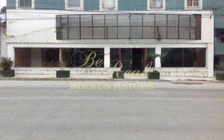 Foto de local en renta en lázaro cárdenas, hogares ferrocarrileros, xalapa, veracruz, 1003615 no 01