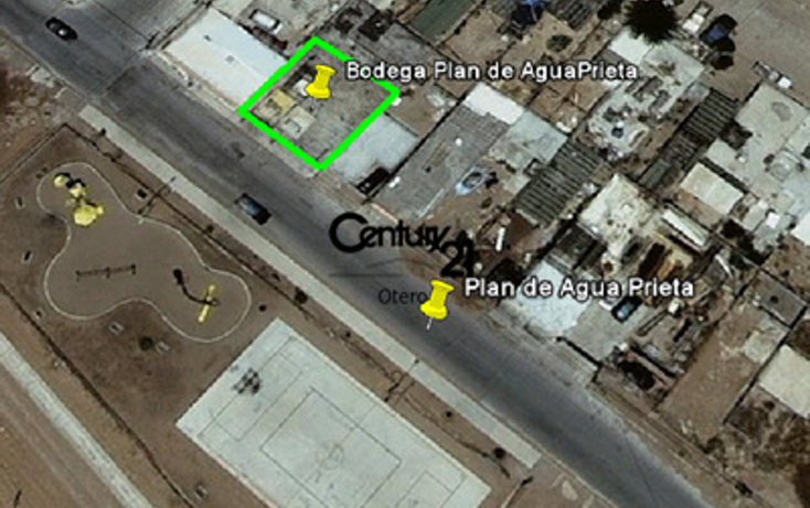 Foto de nave industrial en venta en  , lázaro cárdenas, juárez, chihuahua, 1180745 No. 02