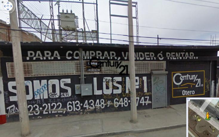 Foto de nave industrial en venta en  , lázaro cárdenas, juárez, chihuahua, 1180745 No. 03