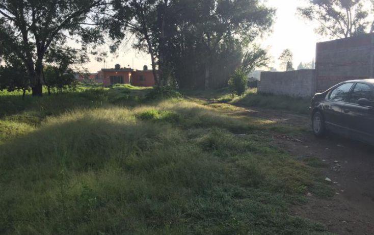 Foto de terreno habitacional en venta en lazaro cardenas, la candelaria, san andrés cholula, puebla, 2033258 no 03