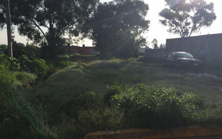 Foto de terreno habitacional en venta en lazaro cardenas, la candelaria, san andrés cholula, puebla, 2033258 no 04