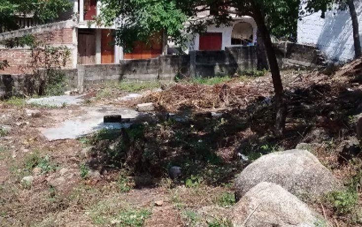 Foto de terreno habitacional en venta en lázaro cárdenas, la sabana, acapulco de juárez, guerrero, 1700928 no 02