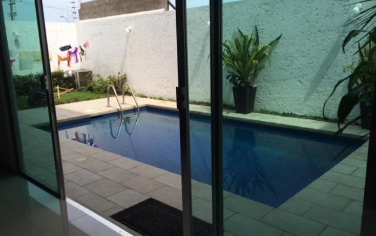 Foto de casa en renta en  , luis echeverria álvarez, boca del río, veracruz de ignacio de la llave, 543498 No. 17