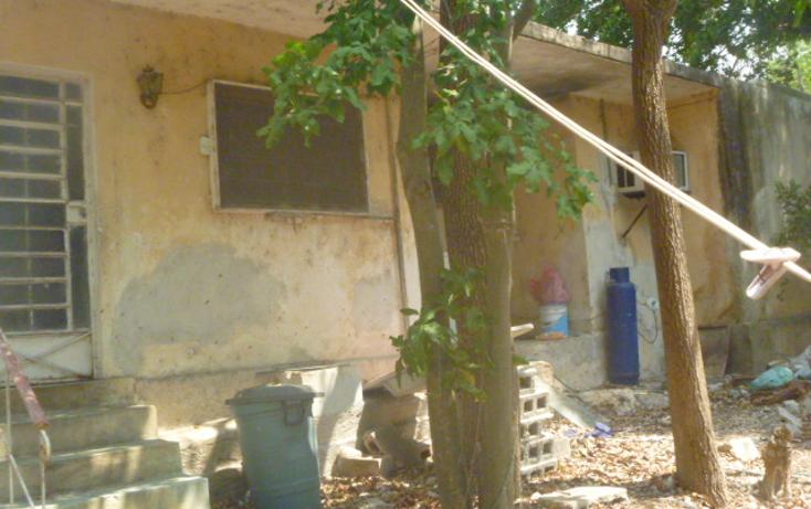 Foto de casa en venta en  , lázaro cárdenas, mérida, yucatán, 1255157 No. 01