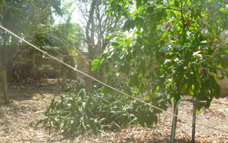 Foto de casa en venta en  , lázaro cárdenas, mérida, yucatán, 1255157 No. 02