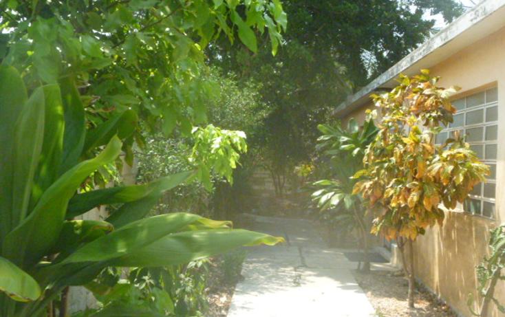 Foto de casa en venta en  , lázaro cárdenas, mérida, yucatán, 1255157 No. 10