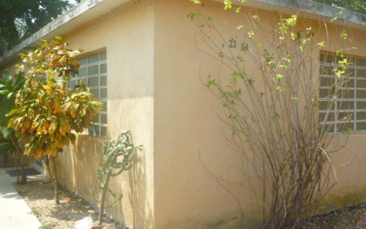 Foto de casa en venta en  , lázaro cárdenas, mérida, yucatán, 1255157 No. 11