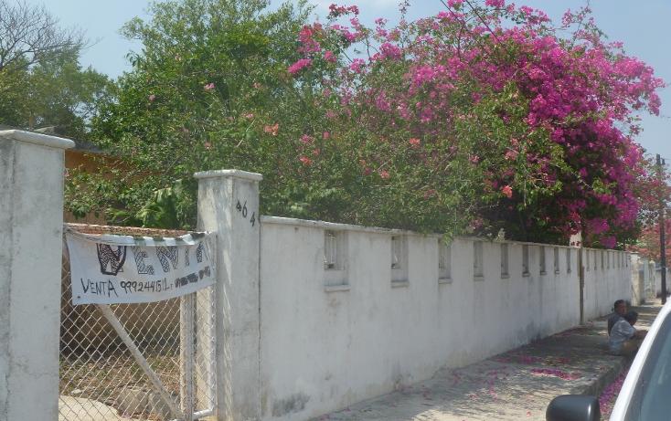 Foto de casa en venta en  , lázaro cárdenas, mérida, yucatán, 1255157 No. 12
