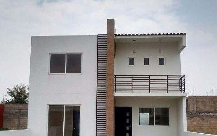 Foto de casa en condominio en venta en, lázaro cárdenas, metepec, estado de méxico, 1242801 no 01