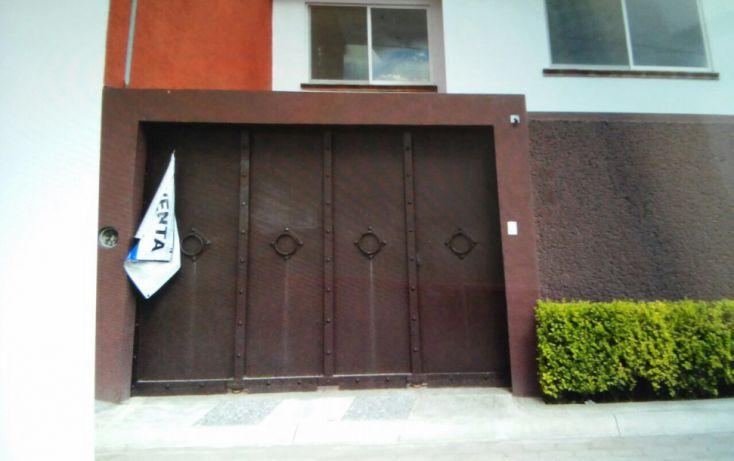 Foto de casa en venta en, lázaro cárdenas, metepec, estado de méxico, 1282541 no 11