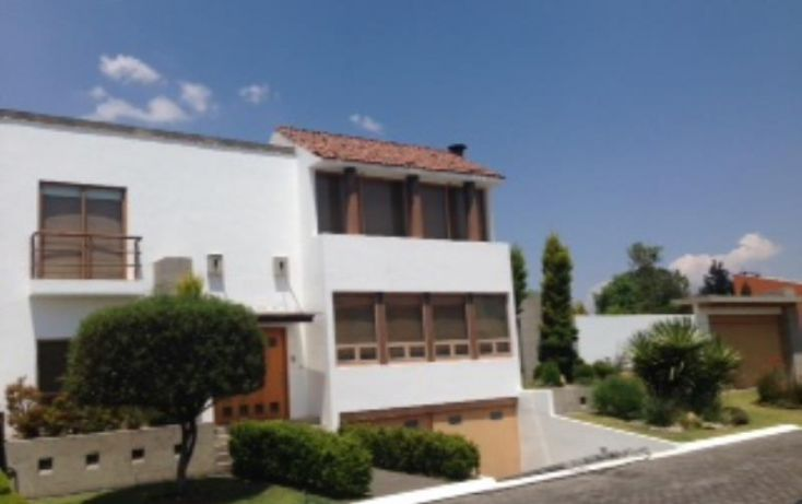 Foto de casa en venta en, lázaro cárdenas, metepec, estado de méxico, 1393215 no 01