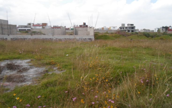 Foto de terreno habitacional en venta en, lázaro cárdenas, metepec, estado de méxico, 1866140 no 02