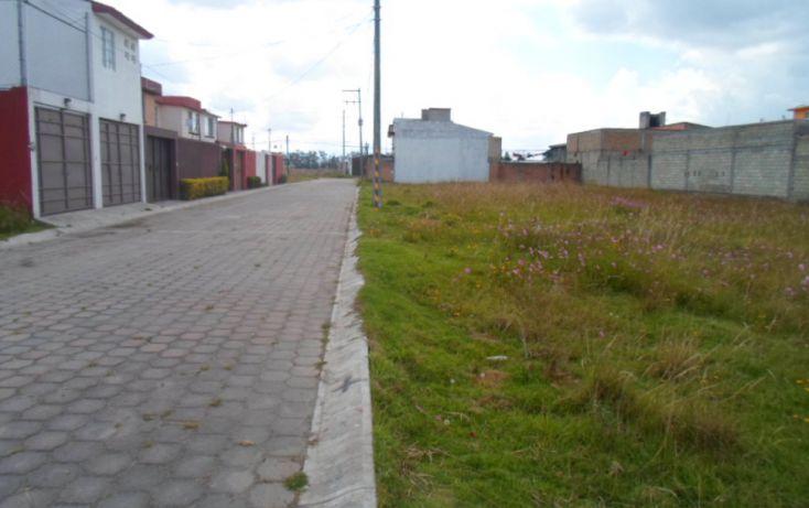 Foto de terreno habitacional en venta en, lázaro cárdenas, metepec, estado de méxico, 1866140 no 03