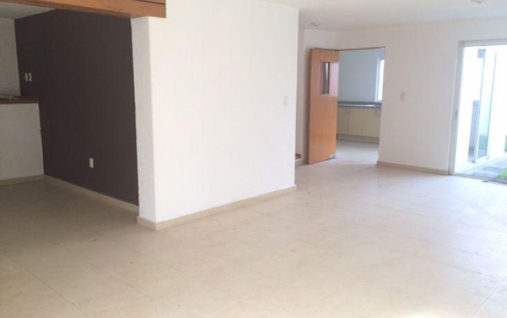 Foto de casa en condominio en venta en, lázaro cárdenas, metepec, estado de méxico, 2036060 no 04