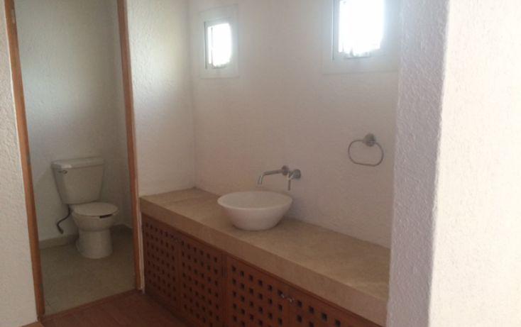 Foto de casa en condominio en venta en, lázaro cárdenas, metepec, estado de méxico, 2036060 no 09