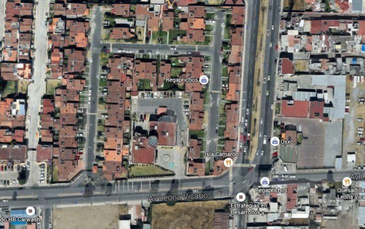 Foto de casa en venta en, lázaro cárdenas, metepec, estado de méxico, 952581 no 04