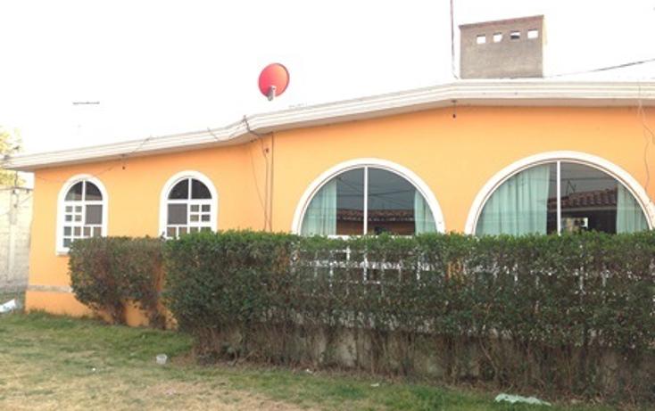 Foto de casa en renta en  , lázaro cárdenas, metepec, méxico, 1045539 No. 01