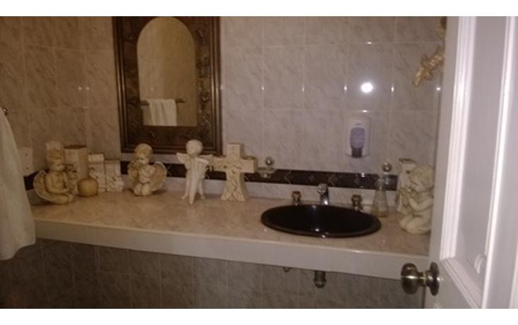 Foto de casa en renta en  , lázaro cárdenas, metepec, méxico, 1045539 No. 18