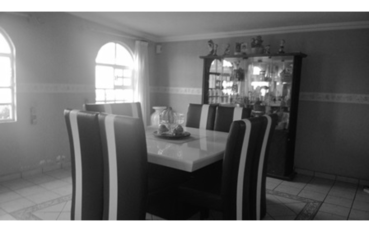 Foto de casa en renta en  , lázaro cárdenas, metepec, méxico, 1045539 No. 21