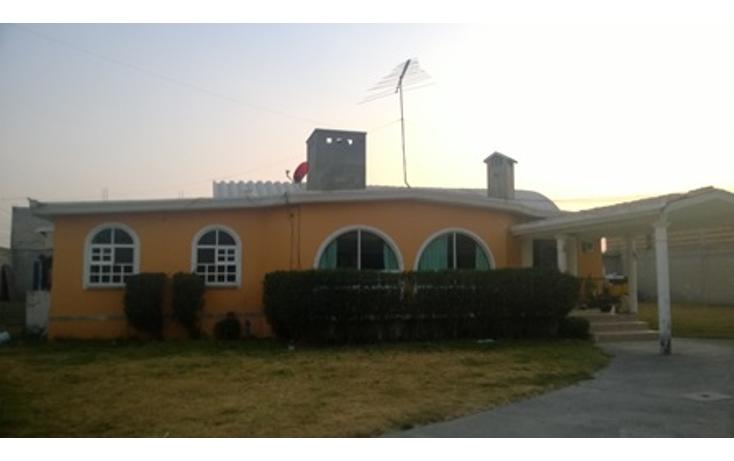 Foto de casa en renta en  , lázaro cárdenas, metepec, méxico, 1045539 No. 22