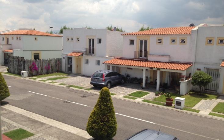 Foto de casa en renta en  , lázaro cárdenas, metepec, méxico, 1052807 No. 01