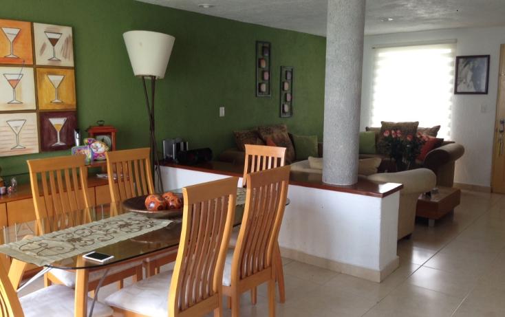 Foto de casa en renta en  , lázaro cárdenas, metepec, méxico, 1052807 No. 02