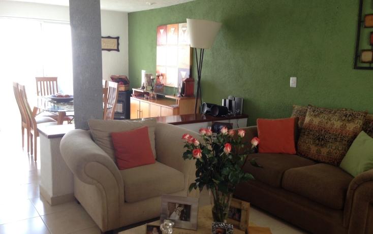 Foto de casa en renta en  , lázaro cárdenas, metepec, méxico, 1052807 No. 03