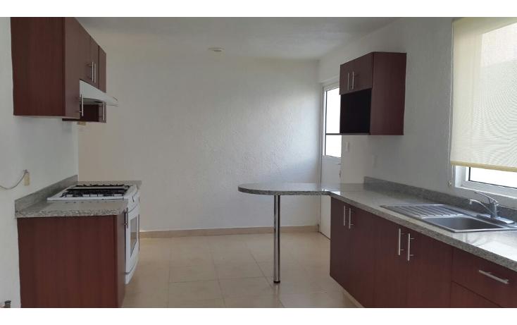 Foto de casa en renta en  , lázaro cárdenas, metepec, méxico, 1052807 No. 04