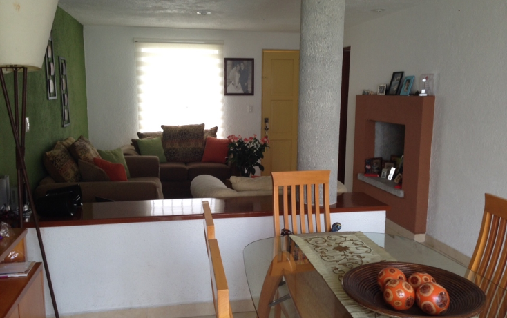 Foto de casa en renta en  , lázaro cárdenas, metepec, méxico, 1052807 No. 05