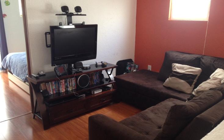 Foto de casa en renta en  , lázaro cárdenas, metepec, méxico, 1052807 No. 07