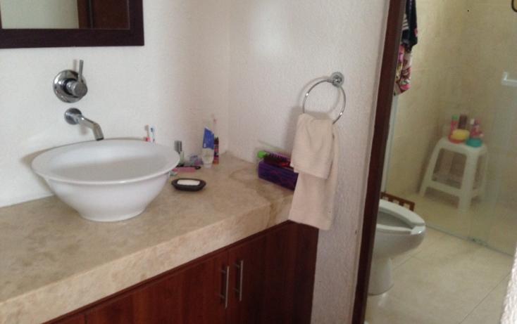 Foto de casa en renta en  , lázaro cárdenas, metepec, méxico, 1052807 No. 09